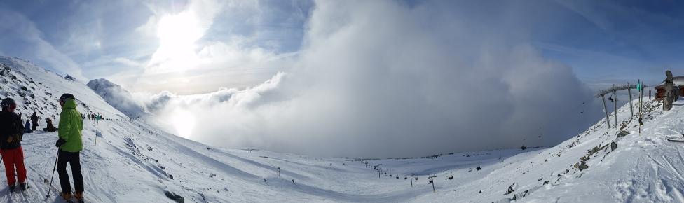 Cloud 9 in 7th Heaven