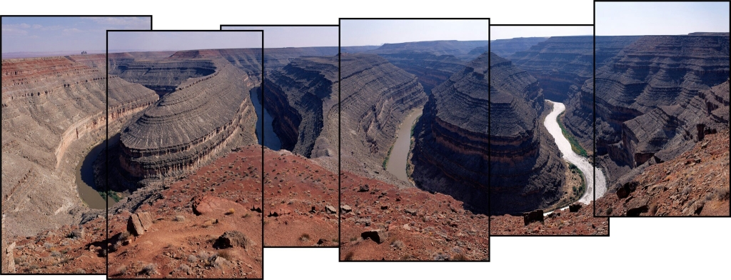 My Muses: Geology