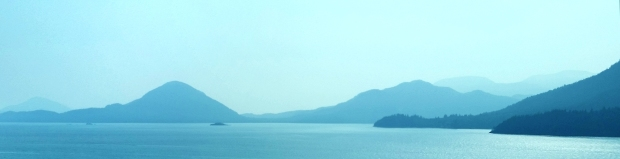 Howe Sound Smoke II