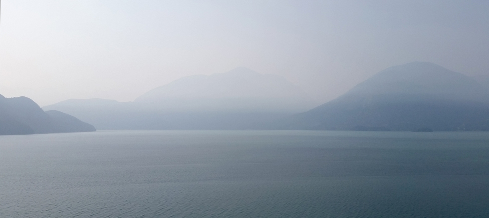 Howe Sound Smoke V