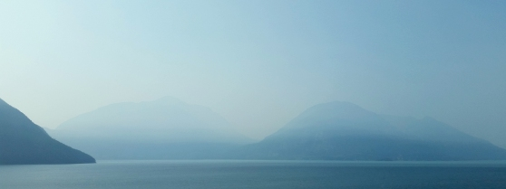Howe Sound Smoke VI