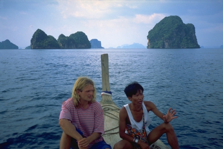 Tak on the Andaman Sea
