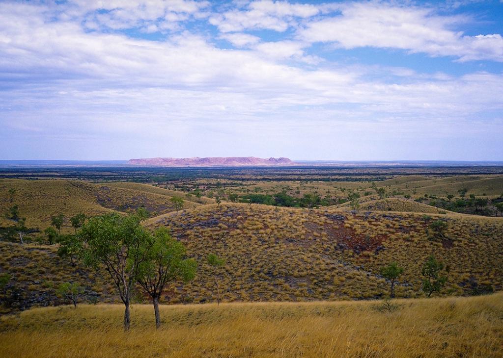 Tnorala Landscape