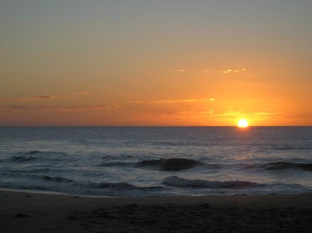 Sunshine Sunrise