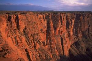 Horseshoe Bend, Glen Canyon, Utah, United States of America