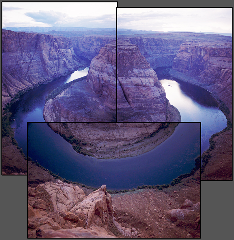 Horse Shoe Bend, Glen Canyon, Near Page, Arizona, United States of America