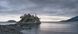 Whytecliff and Ferry, Whytecliff Park, West Vancouver, British Columbia, Canada