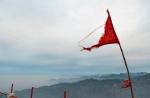 Kunjapuri Devi Temple, Himalaya foothills, Rishikesh, Uttarakhand, India