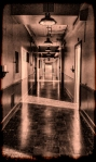 It Is What It Never Was, Riverview Hospital, Coquitlam, British Columbia, Canada