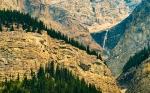 Cascade, Icefields Parkway, Banff National Park, Alberta, Canada