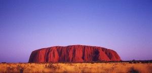 Uluru, Ayer's Rock, Northern Territory, Australia