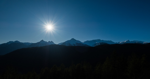 Clarity, Tantalus Mountain Range, Squamish, Sea to Sky Highway, British Columbia, Canada