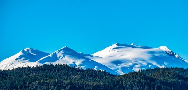 Powder Dome, Squamish, Sea to Sky Highway, British Columbia, Canada