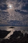 Blue Moon, Ucluelet, British Columbia, Canada