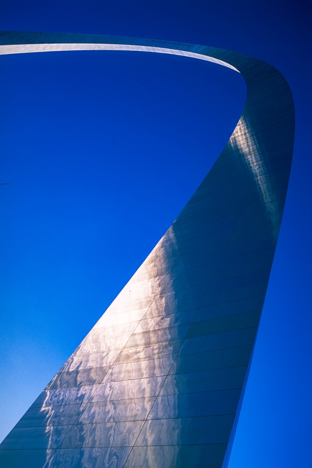 Love Grace Beauty Meaning, Gateway Arch, St. Louis, Missouri, United States of America