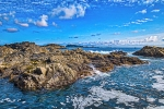 Melfort Bell, Ucluelet, Vancouver Island, British Columbia, Canada