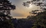 Sunday Sunset, Ucluelet, Vancouver Island, British Columbia, Canada