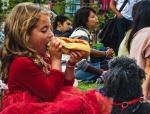My Hot Dog, Vancouver International Jazz Festival, David Lam Park, Vancouver, British Columbia, Canada
