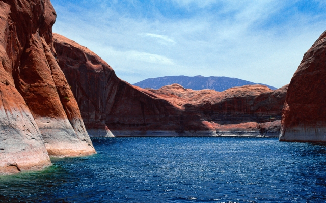 Lake Powell, Page, Arizona, United States of America