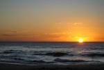 Sunshine Beach Sunrise, Noosa, Queensland, Australia