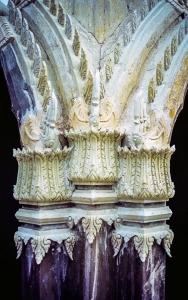 Naga, Wat Phra Kaew, Bangkok, Thailand
