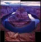 Horseshoe Bend, Glen Canyon National Recreation Area, Arizona, United States of America