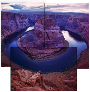 Horseshoe Bend, Glen Canyon National Recreation Area, Arizona, United States of America