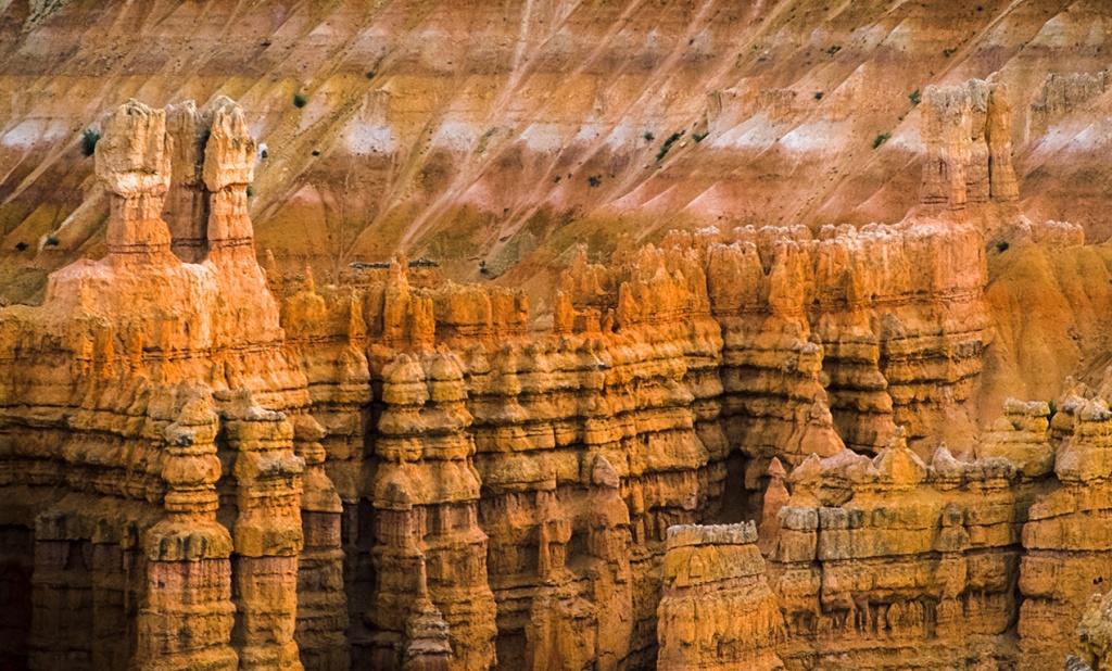 Hoodoos, Bryce Canyon National Park, Utah, United States of America