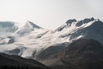 an ode to the seven, icefields parkway, jasper national park, alberta, canada