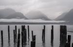 the susurrus of grey, britannia beach, howe sound, sea to sky highway, british columbia, canada ii