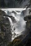 vital tumult, athabasca falls, athabasca river, jasper national park, alberta, canada