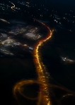 Blur, South of England, Barcelona Bound, United Kingdom