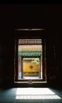 Doorways, Forbidden City, Beijing, China