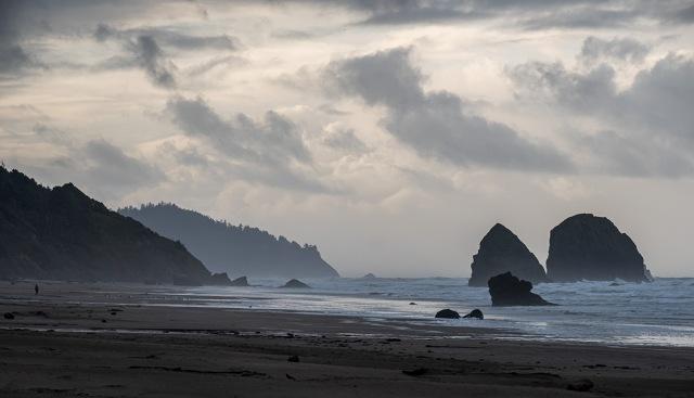 The Universe in a Single Breath, Cannon Beach, Oregon, United States of America