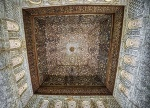 Chamber, Palacios Nazaries, Alhambra, Granada, Spain