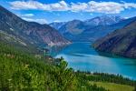Deep Valley, Seton Lake, Shalalth, Mission Mountain Road, British Columbia, Canada