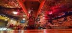 That's a lotta Washingtons! Sourdough Bar & Grill, Beatty, Nevada, United States of America