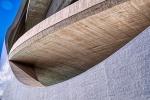 Arc Tangent, Palau De Les Arts, Ciutat De Les Arts I Les Ciences, Valencia, Spain
