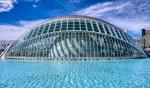 Mathematically Ruthless, L'Hemisfèric, Ciutat de les Arts i les Ciències, Valencia, Spain