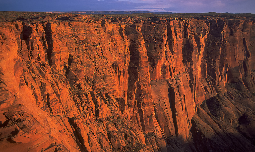 Time and Patience, Horseshoe Bend, Colorado River, Page, Arizona, United States of America