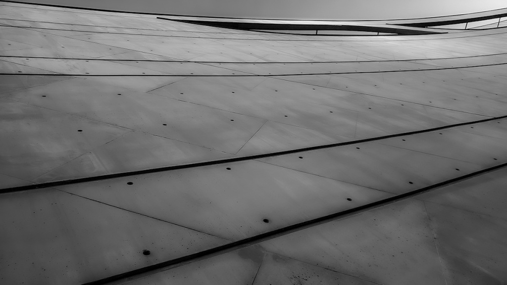 Parallels & Perpendiculars, Surrey Public Library, Surrey, British Columbia, Canada